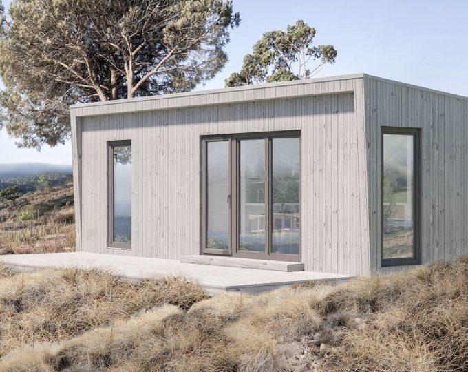 grey modul home